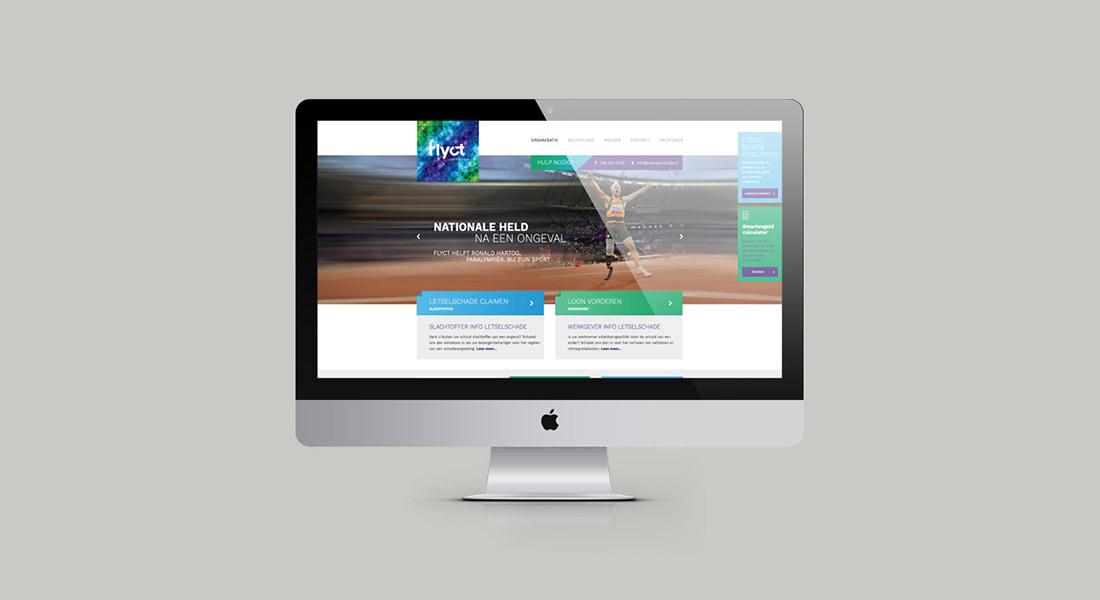 Flyct website