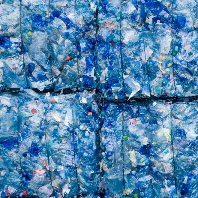 Heemsbergen recycling