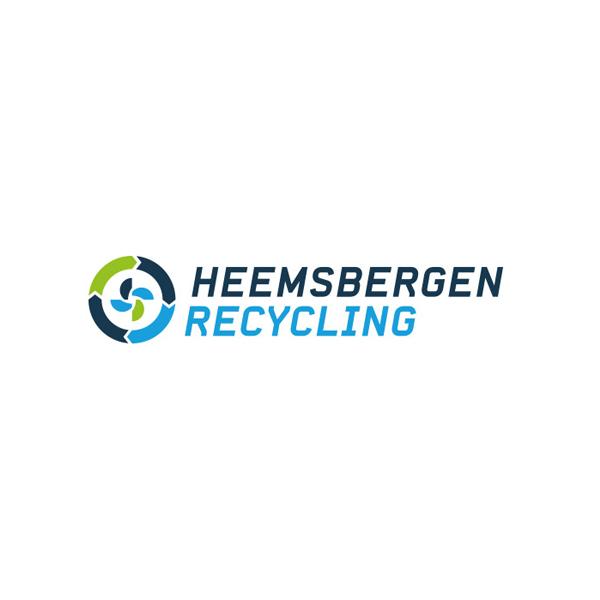 Logo Heemsbergen wit