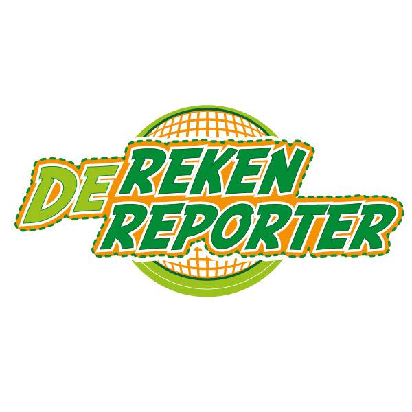 Zwijsen – De Rekenreporter – Logo