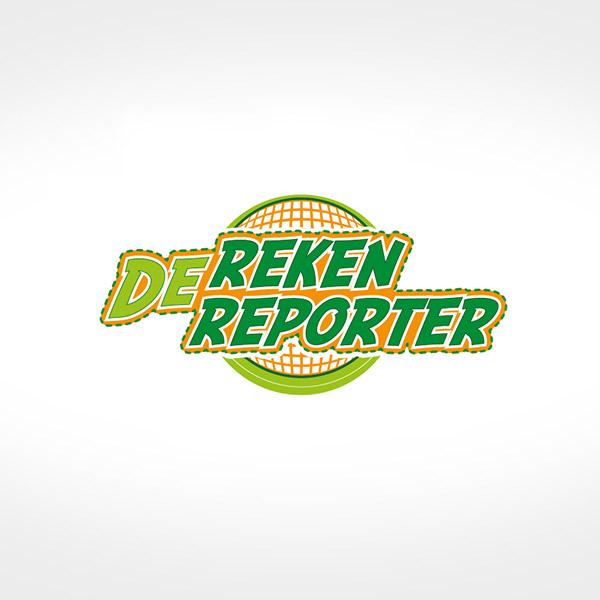 Zwijsen - De Rekenreporter - Logo