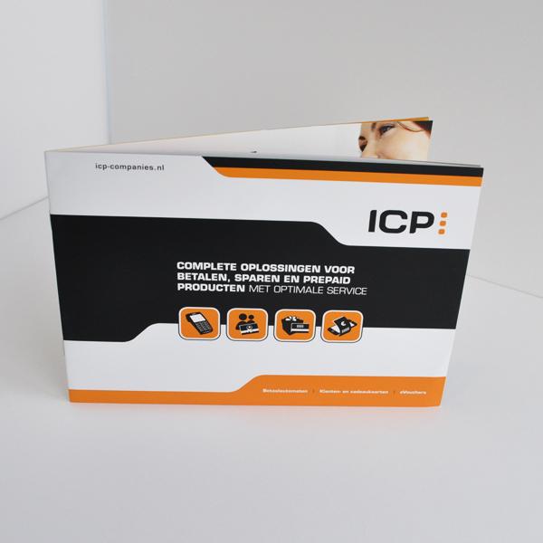 ICP corporate brochure