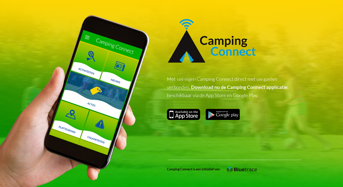 Camping Connect