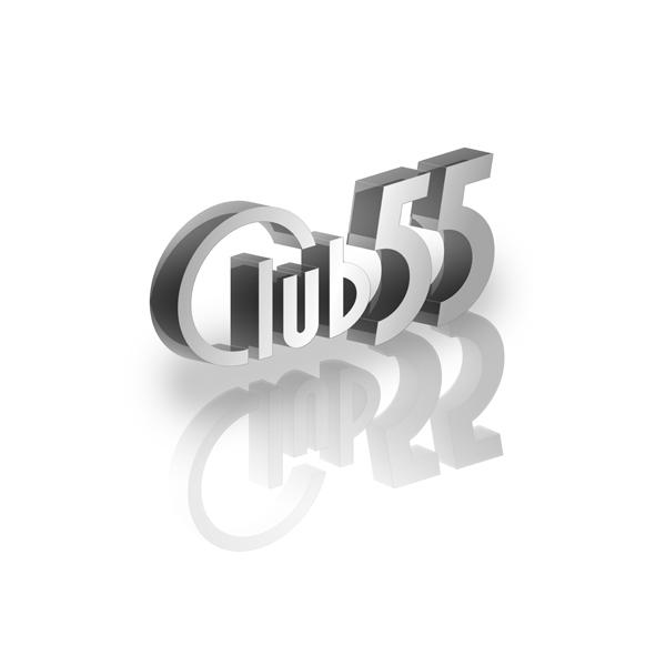 Club 55 logo profielfoto2