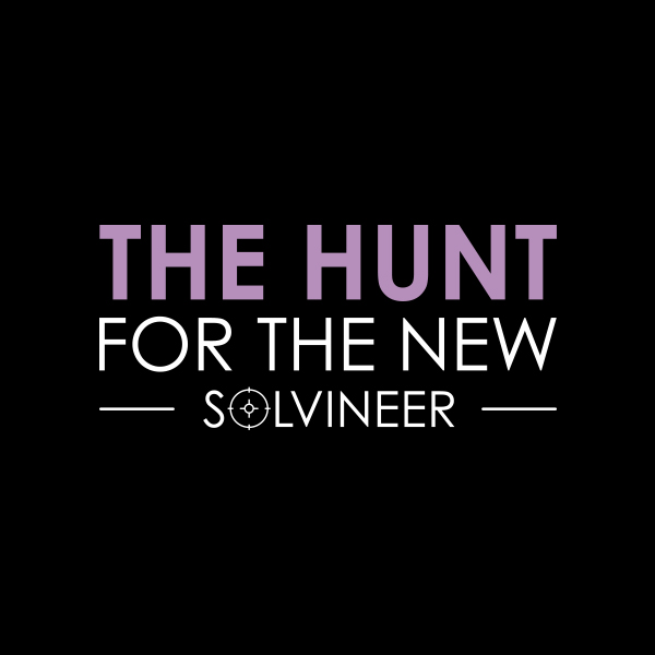 solvinity-the-hunt-logo-zwart