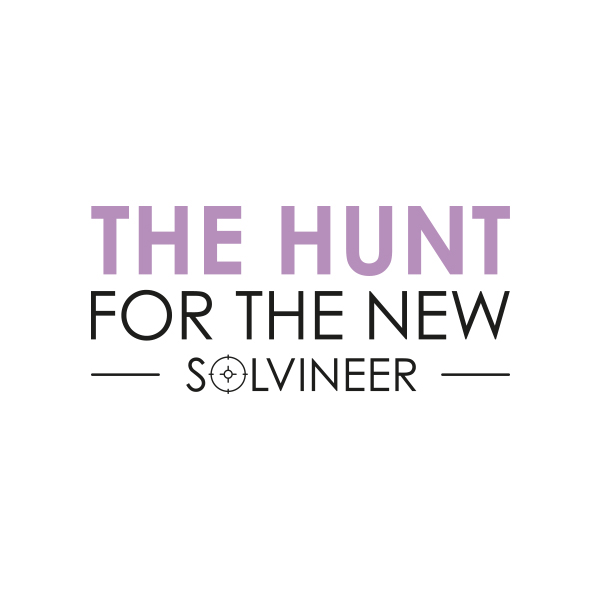 solvinity-the-hunt-logo