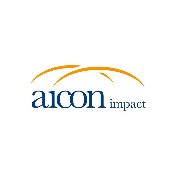 Logo voor Aicon