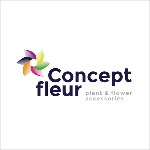 Logo van ConceptFleur