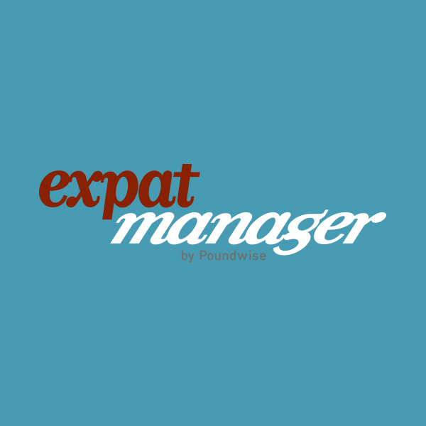 Expat manager logo