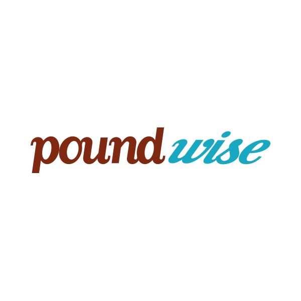 Poundwise expat manager logo