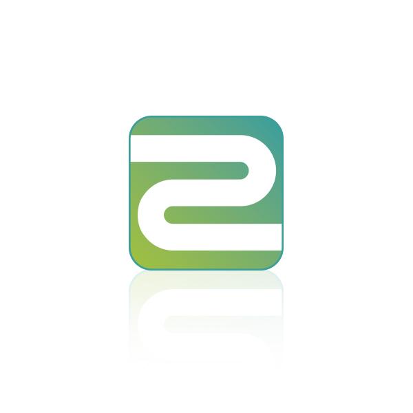 A2B sharing icoon voor mobiel