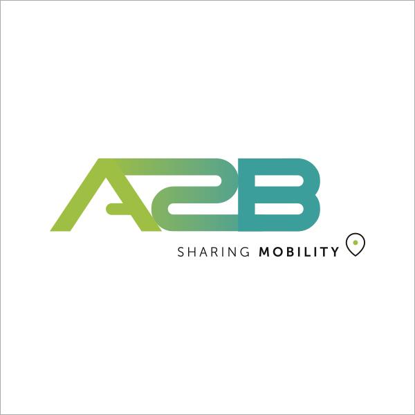 Logo A2B sharing