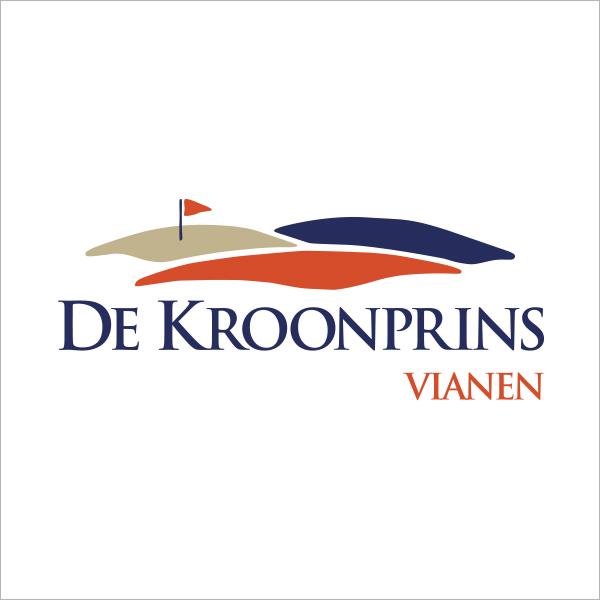 Logo van De Kroonprins Vianen