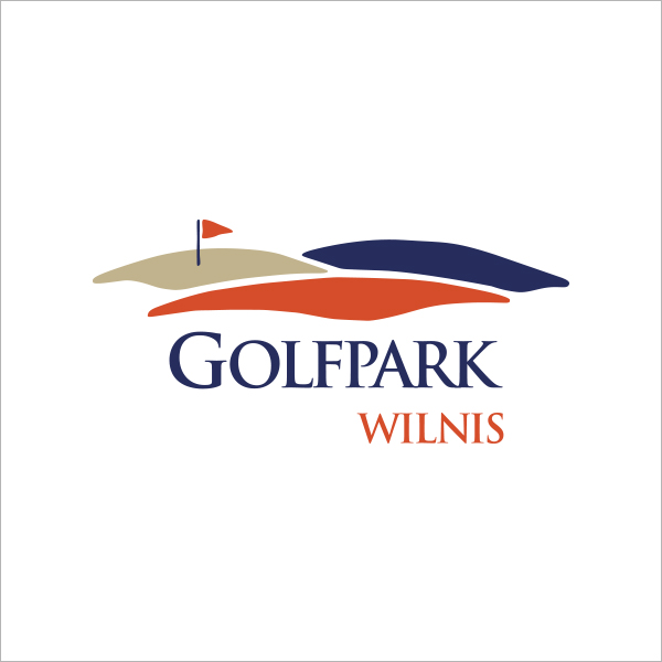 Logo voor Golfpark Wilnis