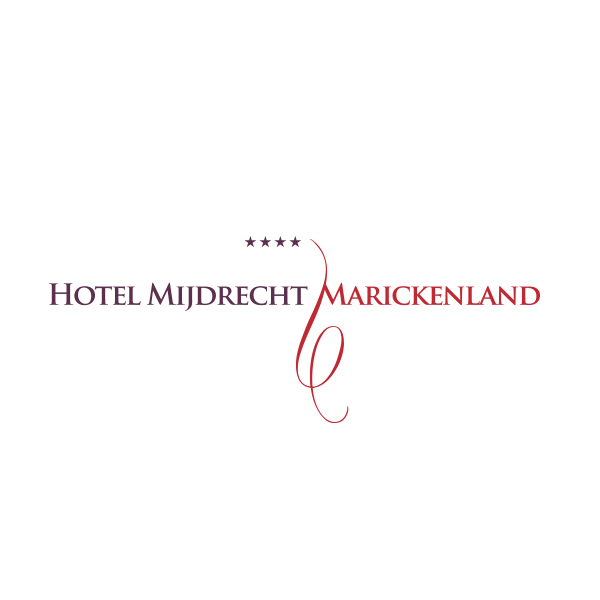 Logo van viersterrenhotel Hotel Mijdrecht