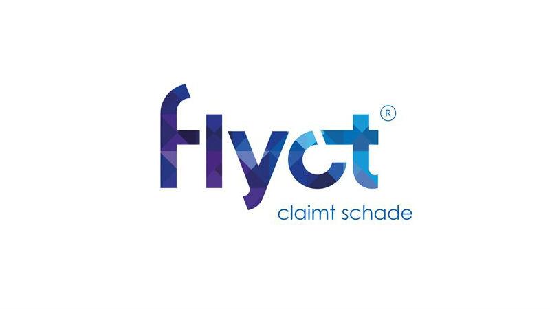 Flyct logo voorbeeld