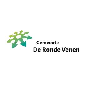 Groen logo van gemeente De Ronde Venen