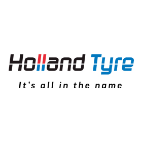 Holland Tyre - logo kleur