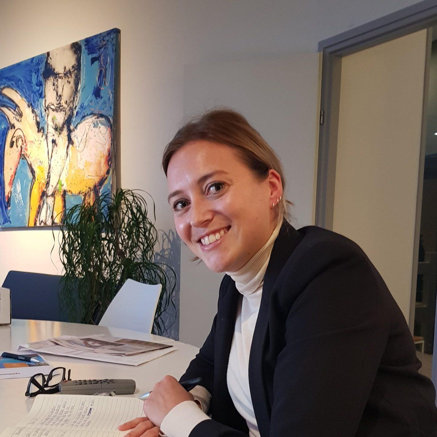 Claudia de Groot