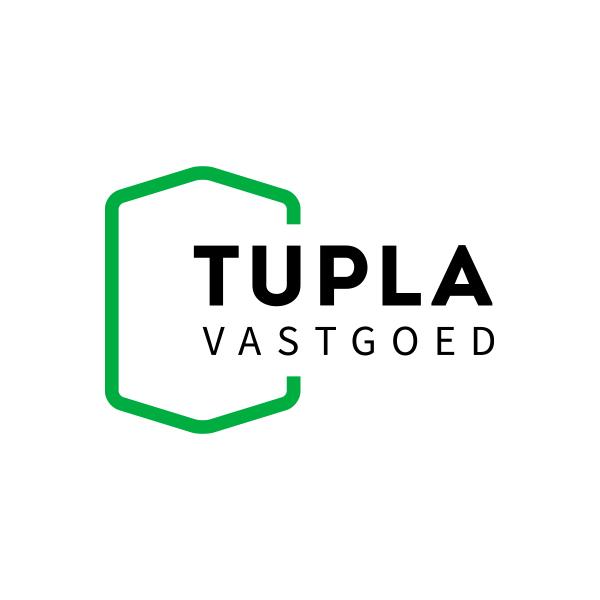 Tupla vastgoed logo