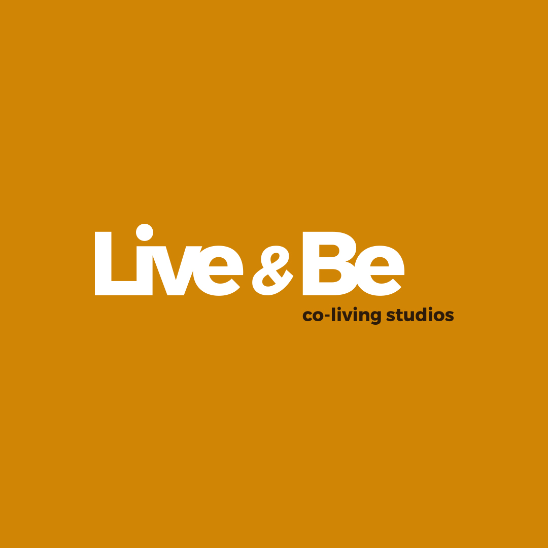 Live & Be visual