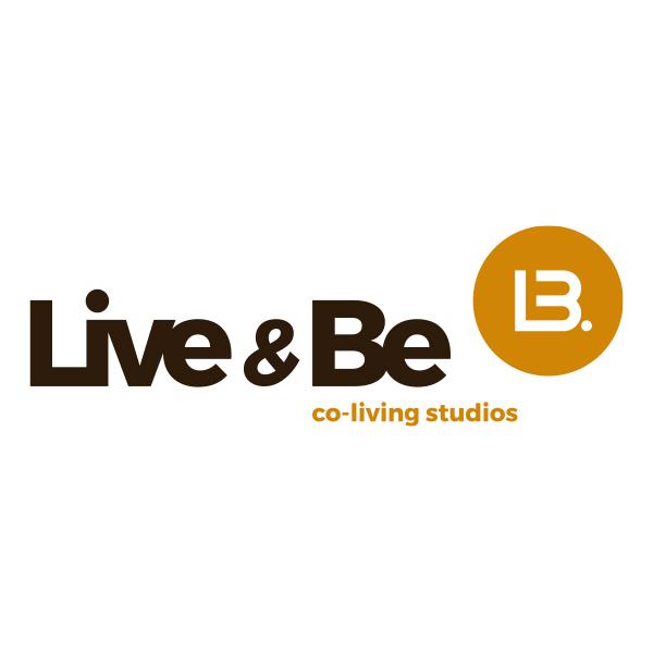 Live & Be logo