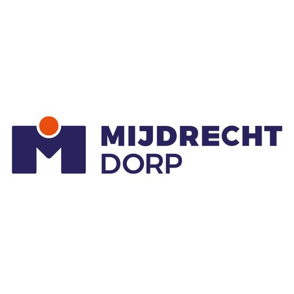 Logo Mijdrecht Dorp - kleur