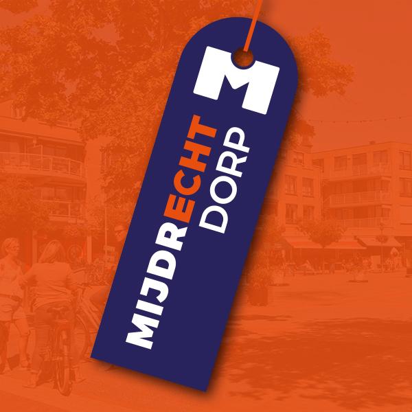 Logo Mijdrecht label