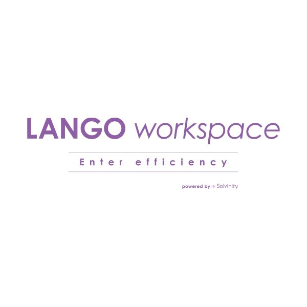 Solvinity Lango logo