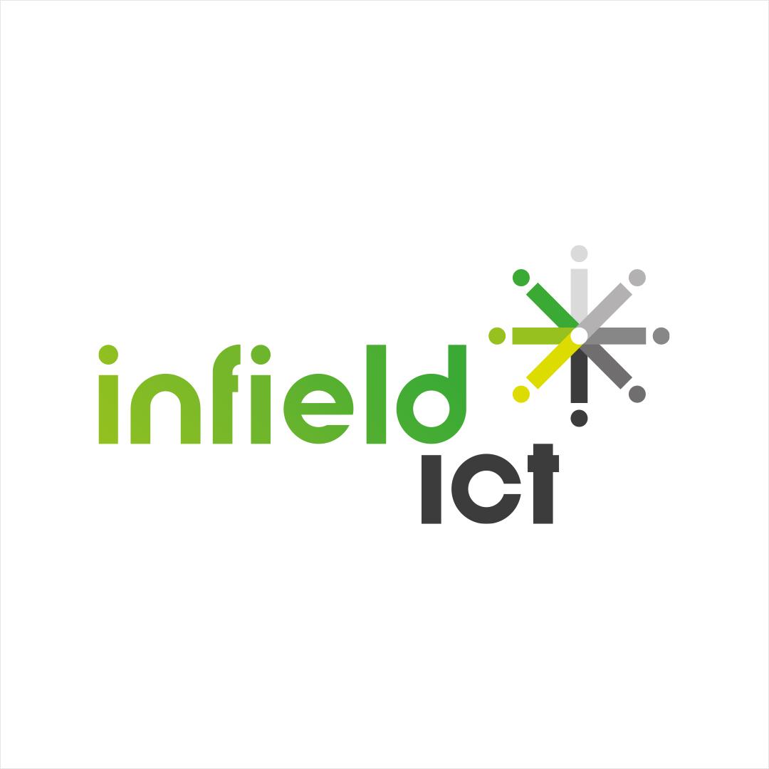 logo infield